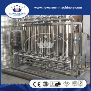 New Designed CE Approved Hollow Super Ultra Filter in Mineral Water Treatment System pictures & photos