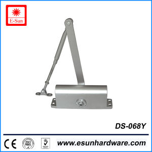 Safety Popular Designs Aluminium Alloy Closers (DS-068Y) pictures & photos