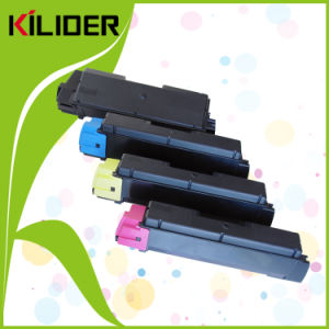 Tk-5137 Consumable Compatible Color Laser Copier Toner Cartridge for Kyocera pictures & photos