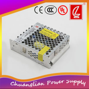 50W Low Power High Efficiency LED Power Supply pictures & photos