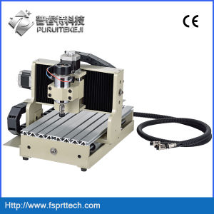 Rubber Acrylic Wood CNC Engraving Machine CNC Cutting Machine pictures & photos