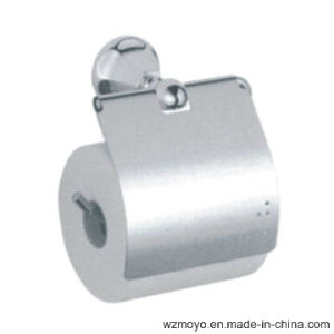 Zinc Alloy Material Toilet Paper Dispenser pictures & photos