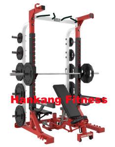 Hammer Strength Half Rack (HS-4035) pictures & photos