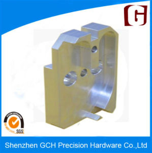 Aluminium OEM Parts Precision CNC Machinined Parts pictures & photos