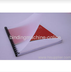Plastic Comb Binding Machine for Office Use (CB2100 PLUS) pictures & photos