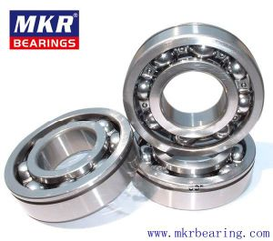 6200 Series 6300 Series 6000 Series Ball Bearing with Open 2RS Zz Zn C3 C0 Seal