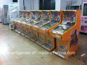 Mini Pinball Machine Popular in Argentina pictures & photos
