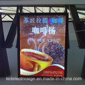 LED Signboard for Coffee House pictures & photos