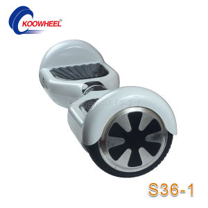 Koowheel off-Road Outdoor Balance Scooter City Scooter pictures & photos