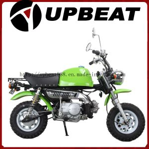 Upbeat Motorcycle Monkey Bike Green Color pictures & photos