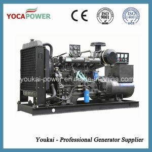 Diesel Generator 120kw/150kVA Water Cooled Engine Power Genset pictures & photos