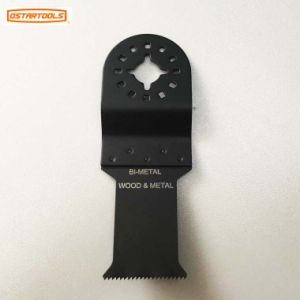 28.5mm Oscillating E-Cut Saw Blade Oscillating Multi Tool Accessories pictures & photos