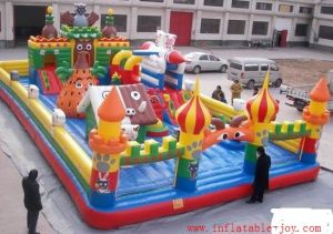 Pop Inflatable Bouncy Castle/ Inflatable Castle/ Inflatable Pool pictures & photos