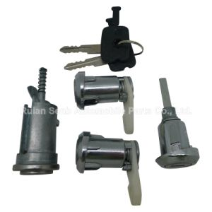 Auto Ignition Key Set for GM