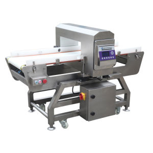 High Sensitivity Metal Detector with Checkweigher for Food Industry pictures & photos