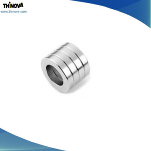 High Quality Permanent NdFeB Magnet for Electric Motor