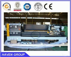 CS6250BX2000 Gap Bed Horizontal Turning Machine pictures & photos