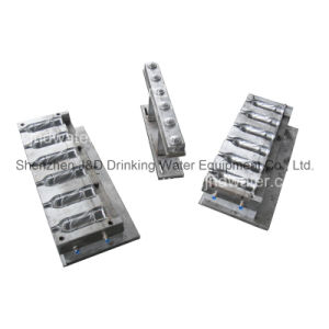 4 Capacity Plastic Bottle Blow Molding Mold pictures & photos
