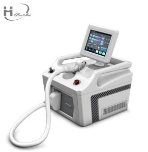 Hair Removal Machine-808nm Diode Laser (patent design) pictures & photos