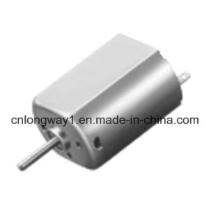 Micro DC Motor for Household Appliances pictures & photos