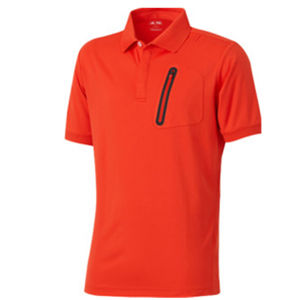 Wholesale Men Sports Wear Golf Polo T Shirt with Custom Logo pictures & photos