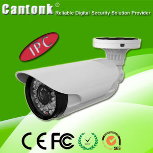 1080P 5 Megapixel IR Network Web IP Camera (CF60) pictures & photos