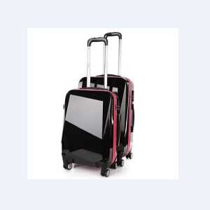 Black Mirror PC Luggage Sets pictures & photos