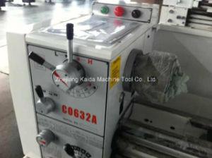 Kaida Mini Metal Turning Bench Lathe C0632A pictures & photos