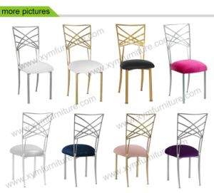 Cheap Outdoor Garden Weeding Chiavari Chair Weeding Chair pictures & photos