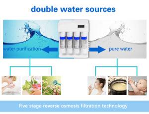 Reverse Osmosis Series Reverse Osmosis Plant Water Purifier Reverse Osmosis Water Purifier L pictures & photos