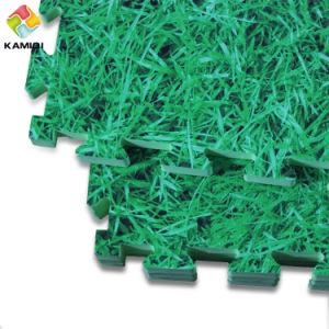 The Grass Cheap Interlocking Foam Mats pictures & photos