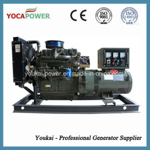 30kw Diesel Generator Engine Power Generation pictures & photos