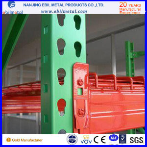 Storage Teardrop Pallet Racking System (EBIL-DKTPHJ) pictures & photos