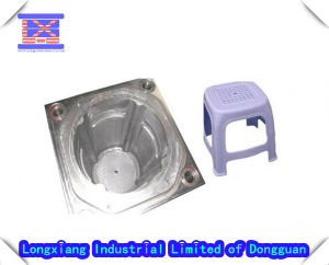 Hot Sale Plastic Home Use Baby Stool Injection Mould pictures & photos