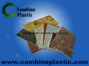 Various Colors PVC Laminated Foam Board pictures & photos