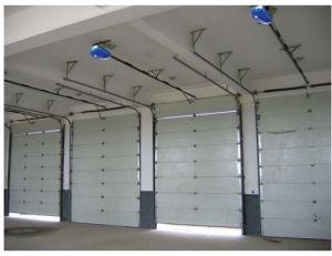 Sectional Garage Door Operator GM500 pictures & photos