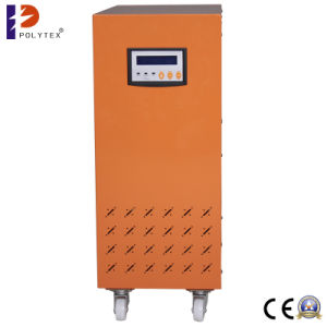 10000W/15kVA DC96V AC220V Portable Low Frequency Power Inverter