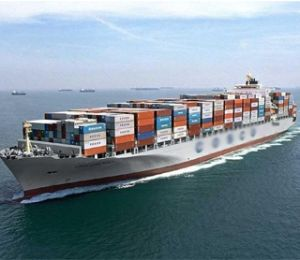 Professional Maritime Transport From China to Dubai