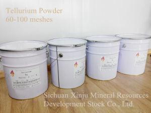 High Purity Tellurium (99.999%)
