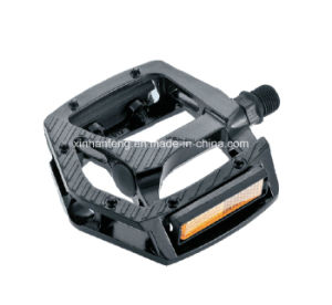 Good Quality Aluminum Alloy Bicycle Pedal for Mountain Bike (HPD-008) pictures & photos