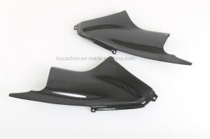 Carbon Fiber Motorcycle Part Air Duct Cover for YAMAHA R6 pictures & photos
