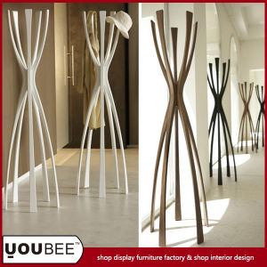 Creative Clothes Shop Display Stand/Rack for Shop Interior Decoration pictures & photos