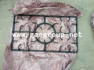 Cast Iron Grid M-001 pictures & photos