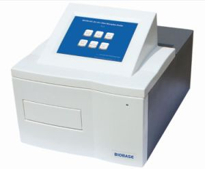 Elisa Microplate Reader Biobase-EL10A with LCD Touch Screen Display pictures & photos