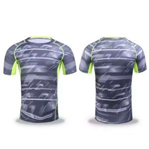 2016 Custom Design Soccer Jersey pictures & photos