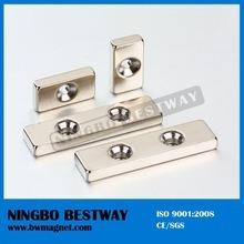 Professional Sale Harga Magnet Block Neodymium pictures & photos