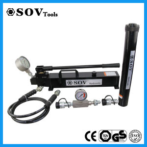 Long Stroke Hydraulic Cylinder Made in China (SV19Y75335) pictures & photos