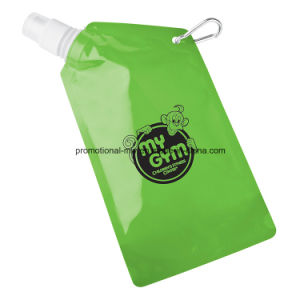 20oz Collapsible Water Bottles Water Bags pictures & photos