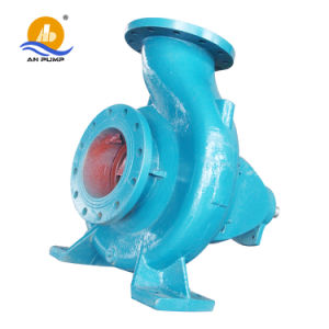 Single Stage Clarified Water End Suction Centrifugal Irrigation Pump pictures & photos