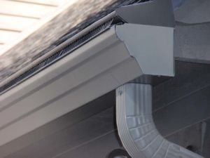 USA Aluminum Seamless Gutters pictures & photos